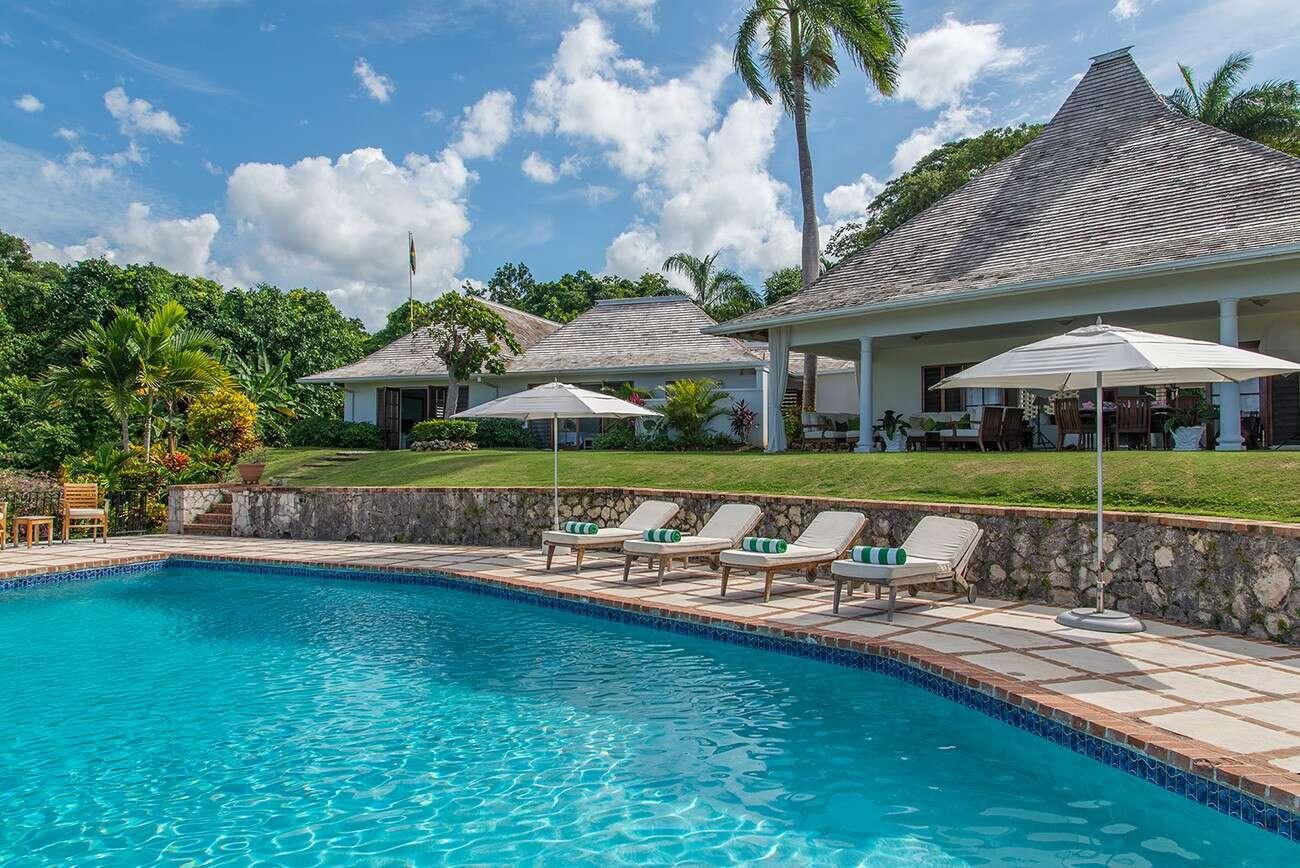 Luxury villa rentals caribbean - Jamaica - Try all club - No location 4 - Estate Cielo - Image 1/19