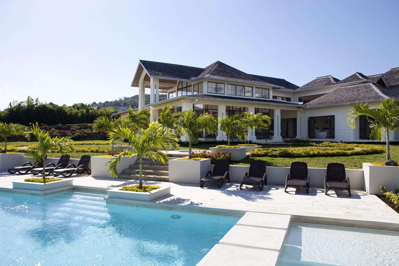 Luxury villa rentals caribbean - Jamaica - Try all club - Hanover Grange - Image 1/12