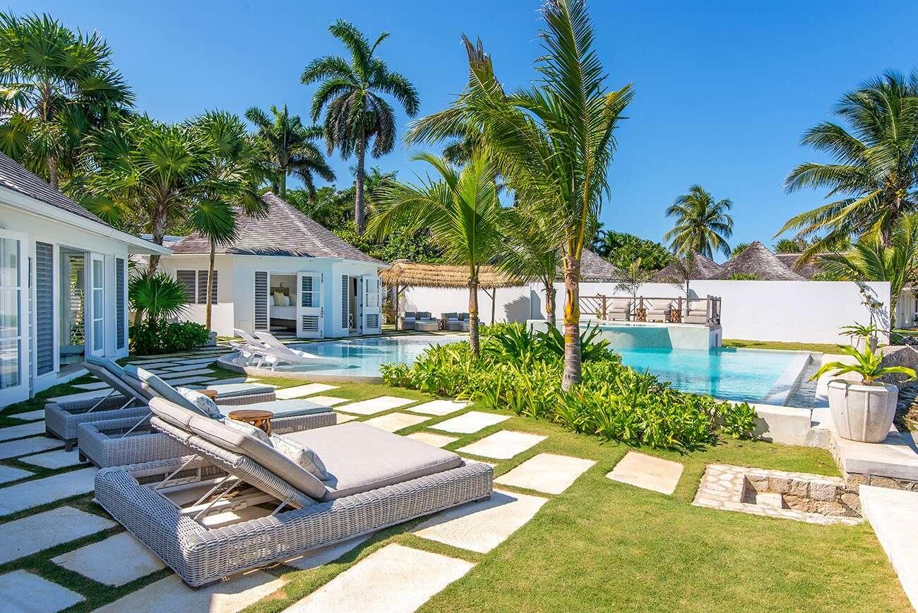 Luxury villa rentals caribbean - Jamaica - Try all club - No location 4 - Tradewinds on the Sea - Image 1/27