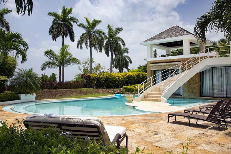 Luxury villa rentals caribbean - Jamaica - Try all club - No location 4 - Trinity - Image 1/21