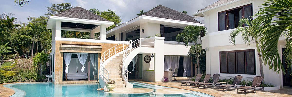Luxury villa rentals caribbean - Jamaica - Try all club - No location 4 - Trinity - Image 1/22