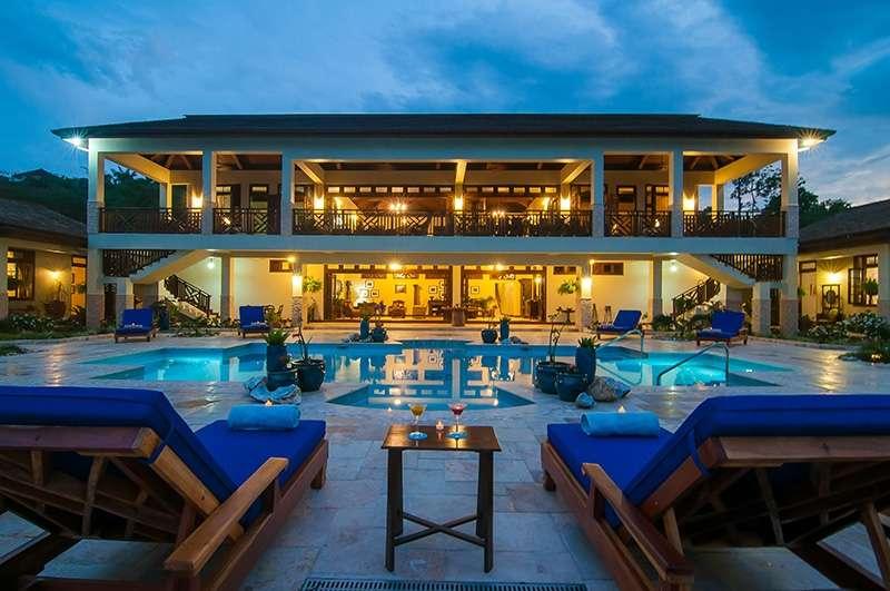Luxury villa rentals caribbean - Jamaica - Try all club - No location 4 - Jubilation - Image 1/24