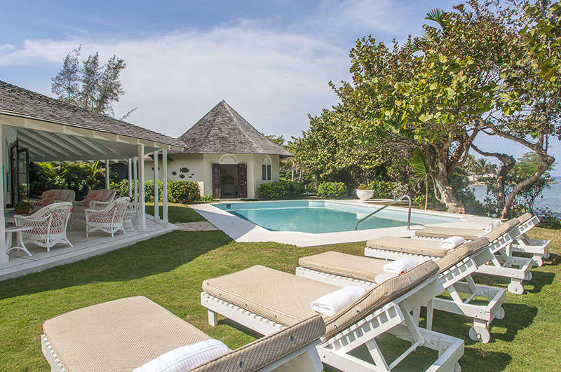 Luxury villa rentals caribbean - Jamaica - Try all club - No location 4 - White Owl - Image 1/15