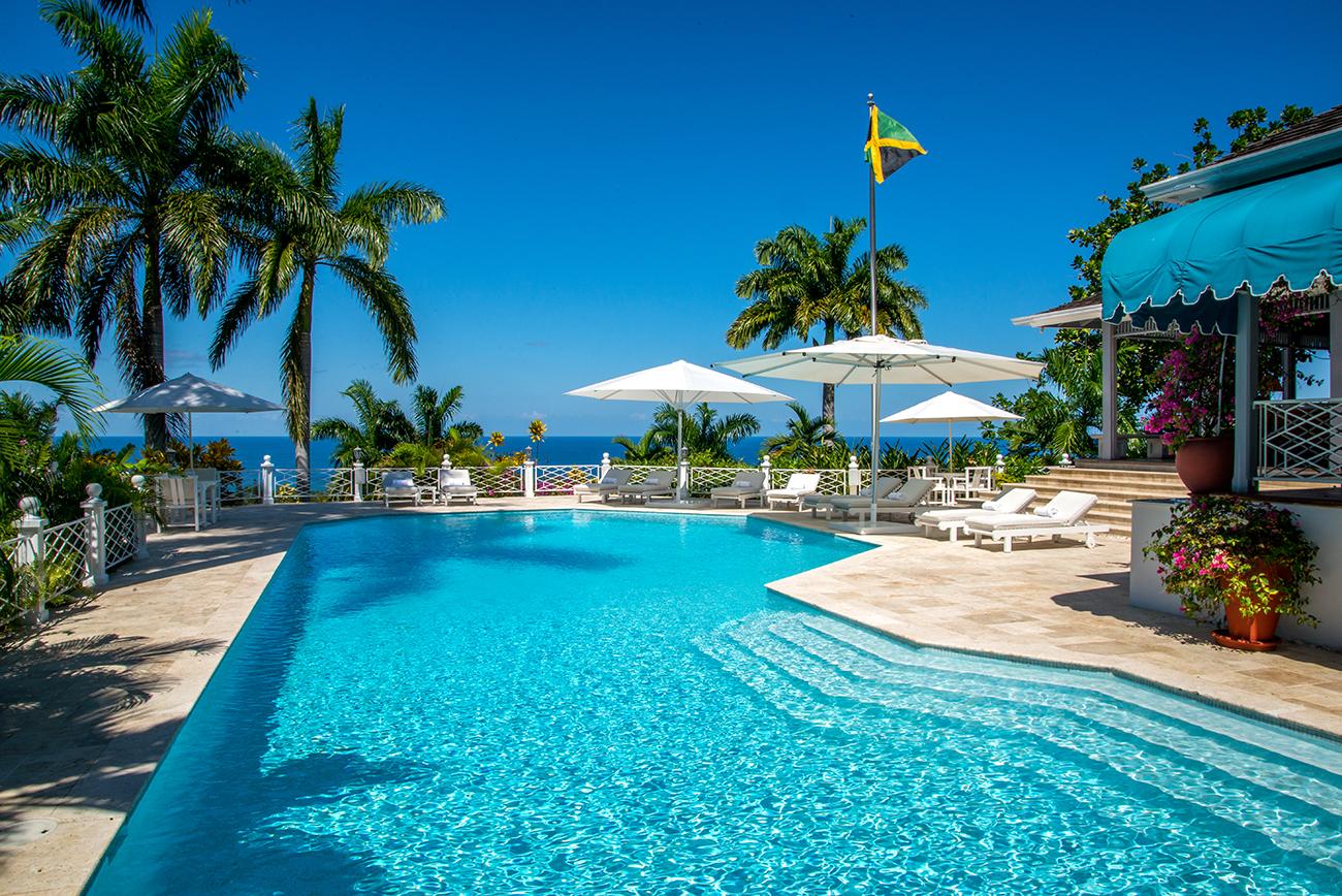 Luxury villa rentals caribbean - Jamaica - Try all club - No location 4 - Windrush - Image 1/19