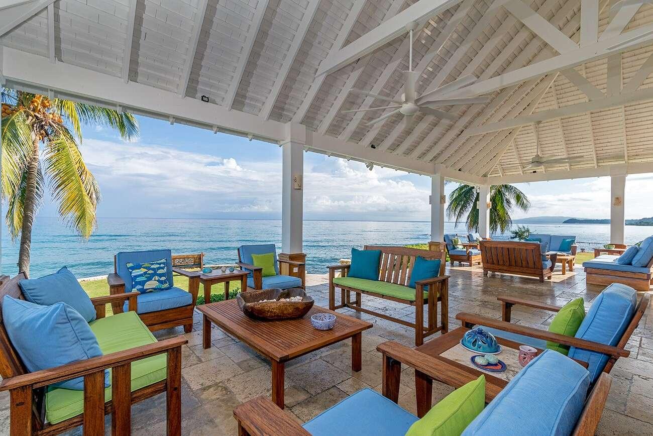 Luxury villa rentals caribbean - Jamaica - Try all club - No location 4 - Karma Bay - Image 1/18
