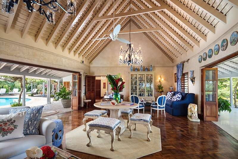 Luxury villa rentals caribbean - Jamaica - Try all club - Little Hill - Image 1/18