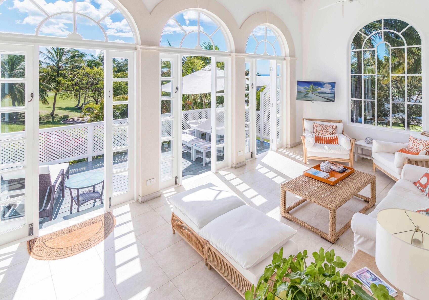 Luxury villa rentals caribbean - Barbados - St james - Royal westmoreland golf resort - Cassia Heights 24 - Image 1/15