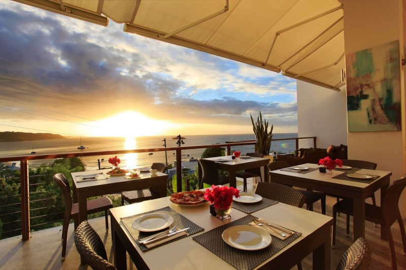 Luxury villa rentals caribbean - Anguilla - Crocus bay - 4 Bedroom Option, CeBlue Villas & Beach Resort - Image 1/24