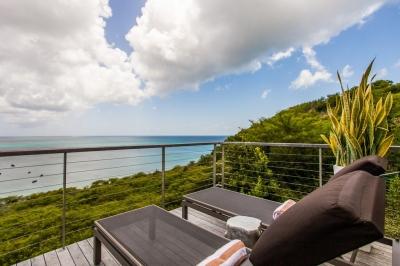5 Bedroom Option, CeBlue Villas & Beach Resort
