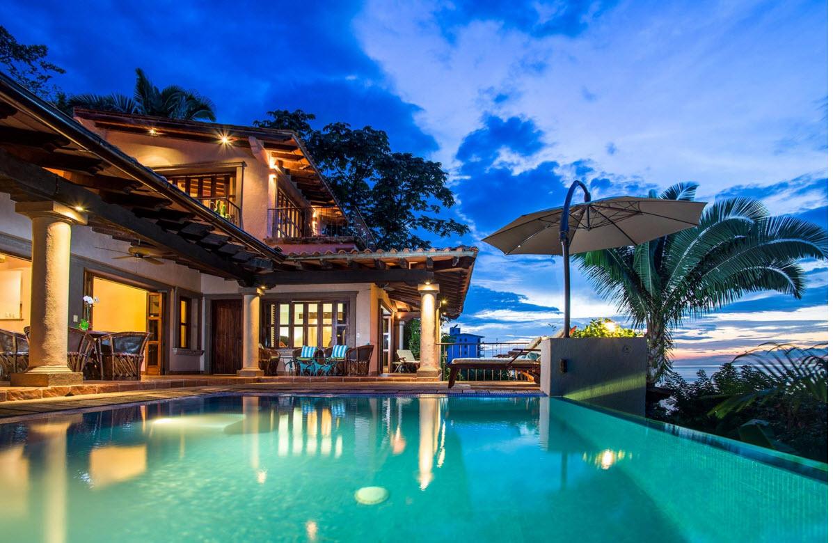 Luxury vacation rentals mexico - Puerto vallarta - Sierra delmar - No location 4 - Hacienda del Mar, Puerto Vallarta - Image 1/26