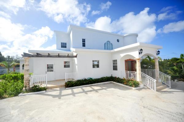 Luxury villa rentals caribbean - Anguilla - Sandy ground - No location 4 - Ocassa Villa - Image 1/14