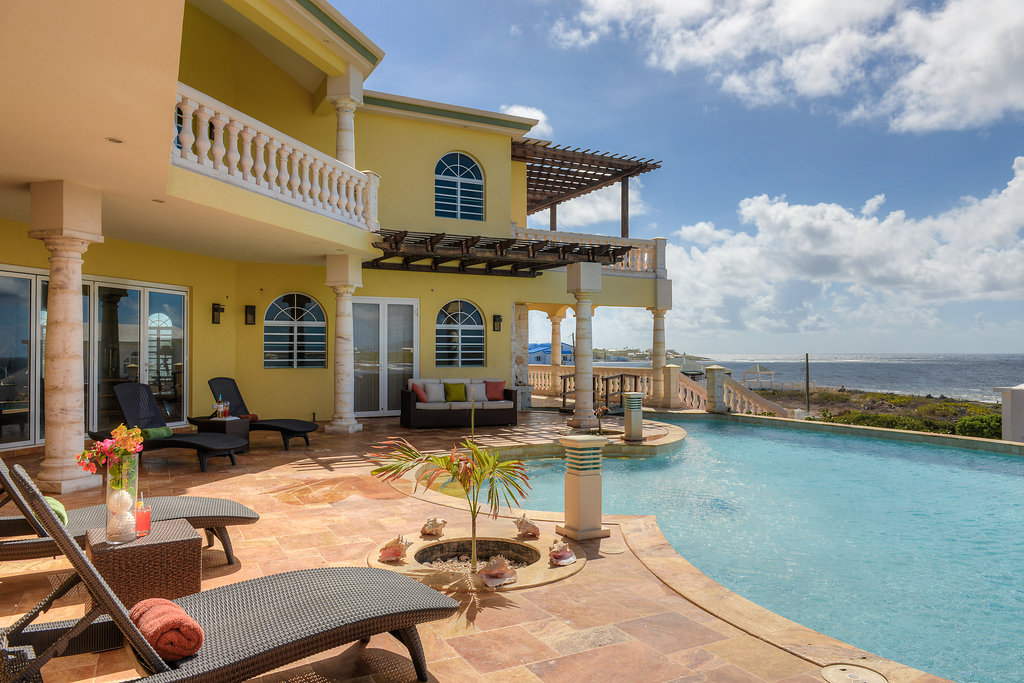 Luxury villa rentals caribbean - Anguilla - Sandy hill - No location 4 - Crystal Sunrise Villa - Image 1/22
