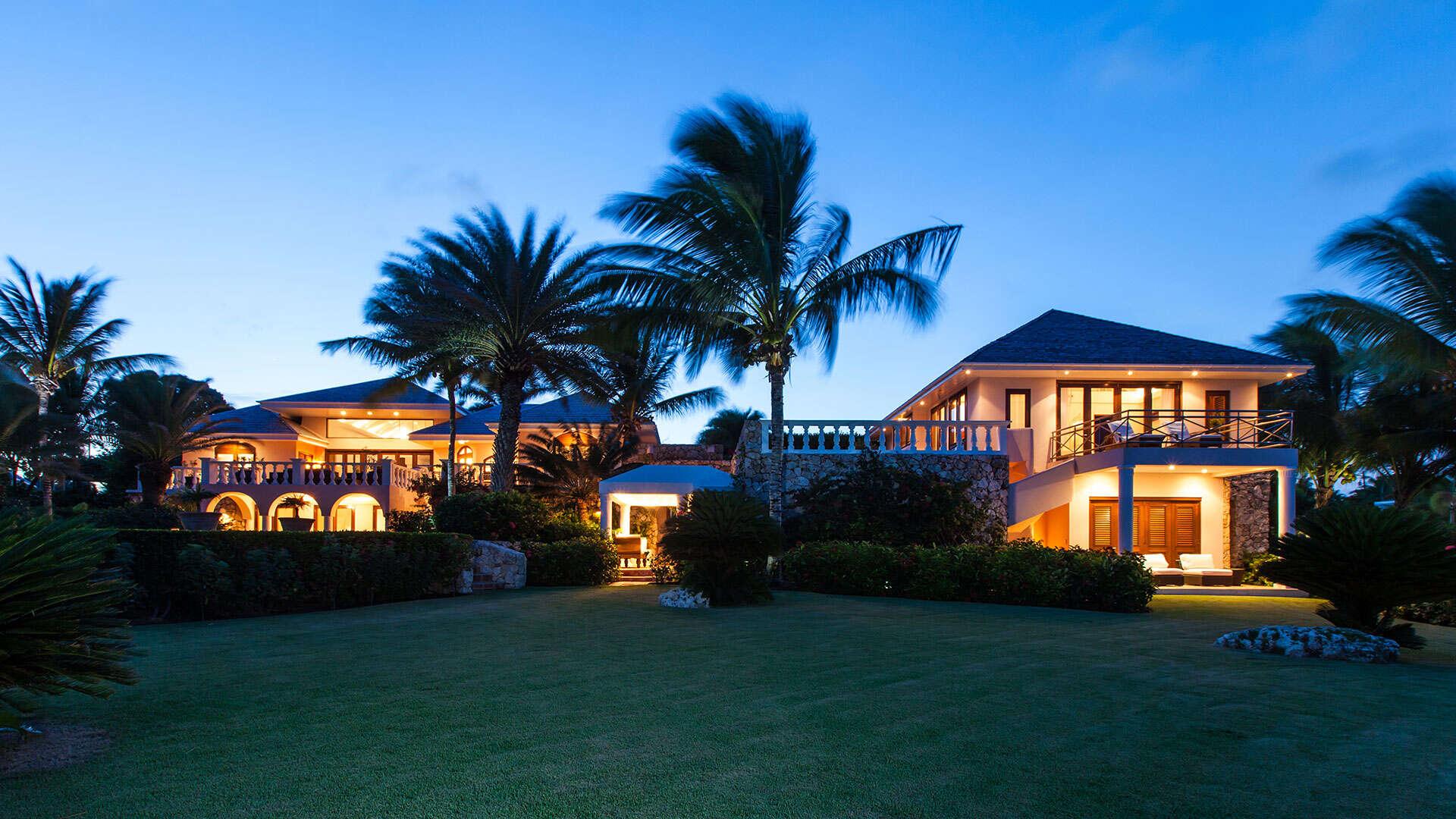 Luxury villa rentals caribbean - Anguilla - Little harbour anguilla - Indigo - Image 1/17