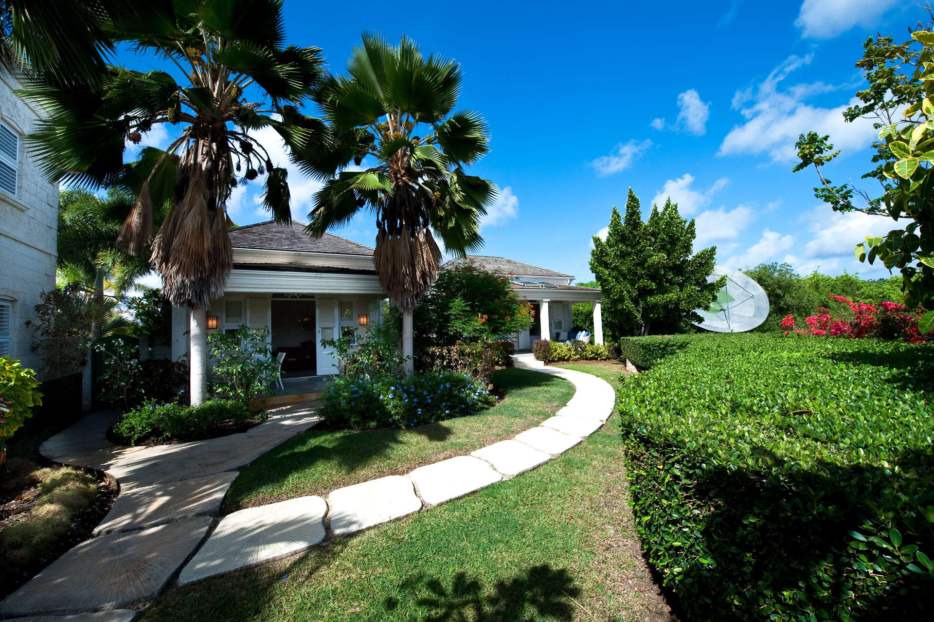 Luxury villa rentals caribbean - Barbados - St peter - Mullins - Pandanus - Image 1/13