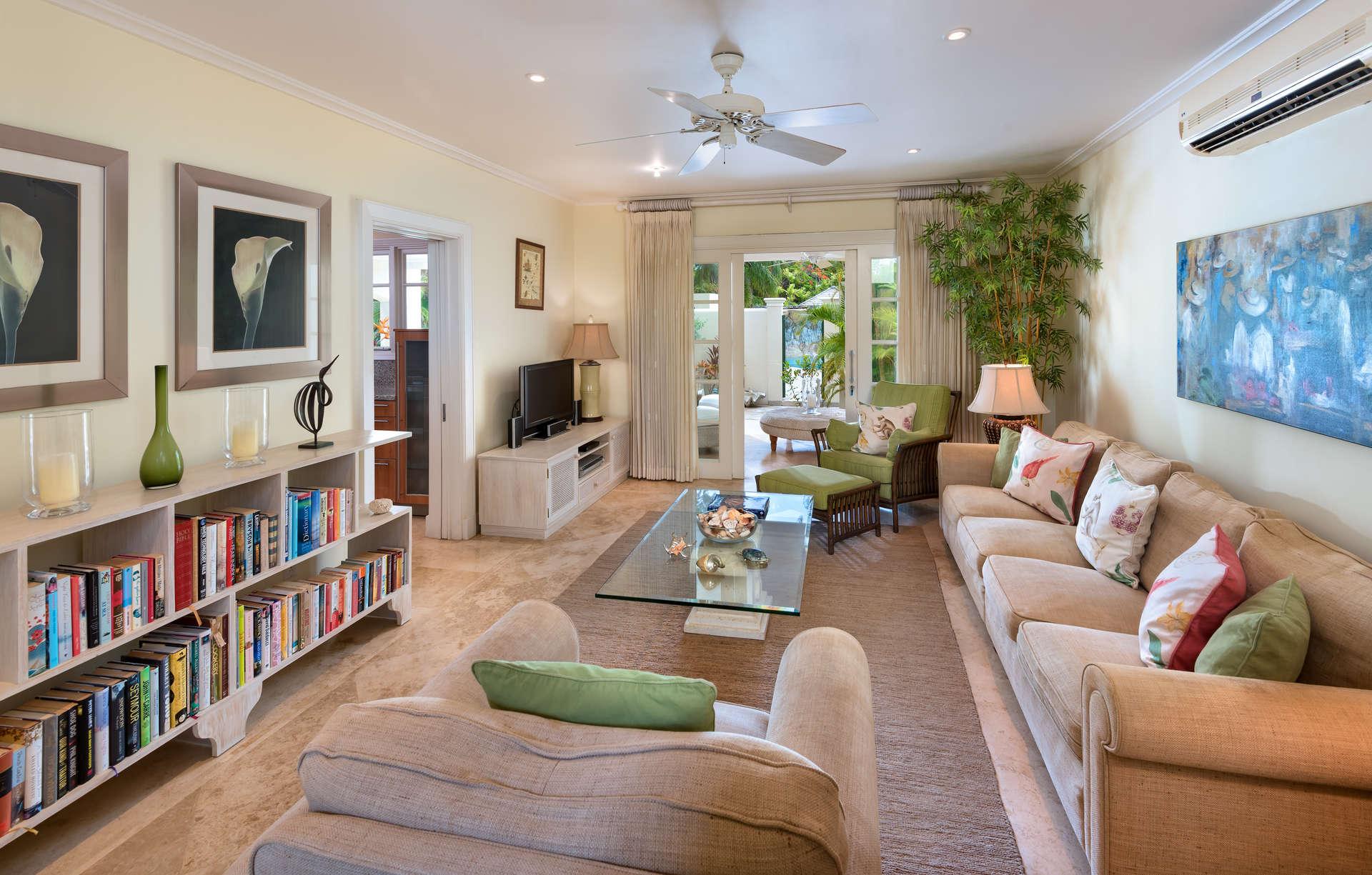 Luxury villa rentals caribbean - Barbados - St peter - Mullins - Coco - Image 1/13