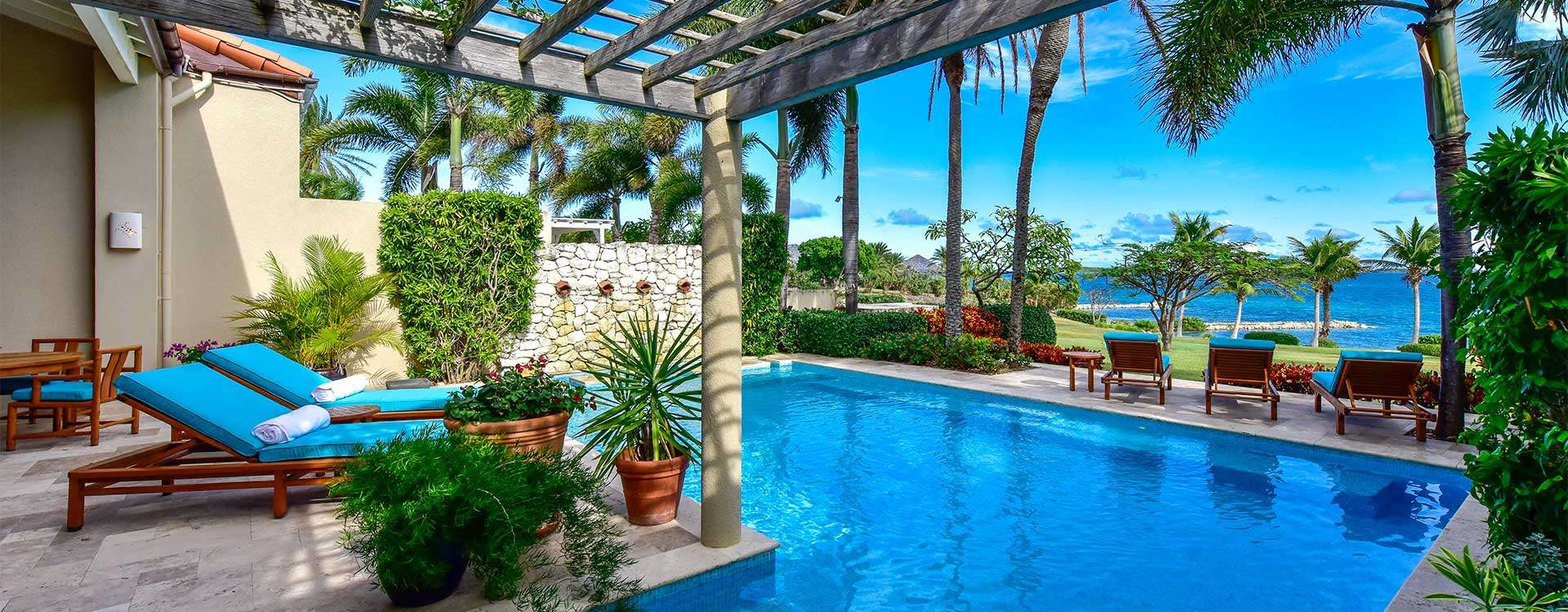Luxury villa rentals caribbean - Antigua - Jumby bay island - No location 4 - Banyan - Image 1/6