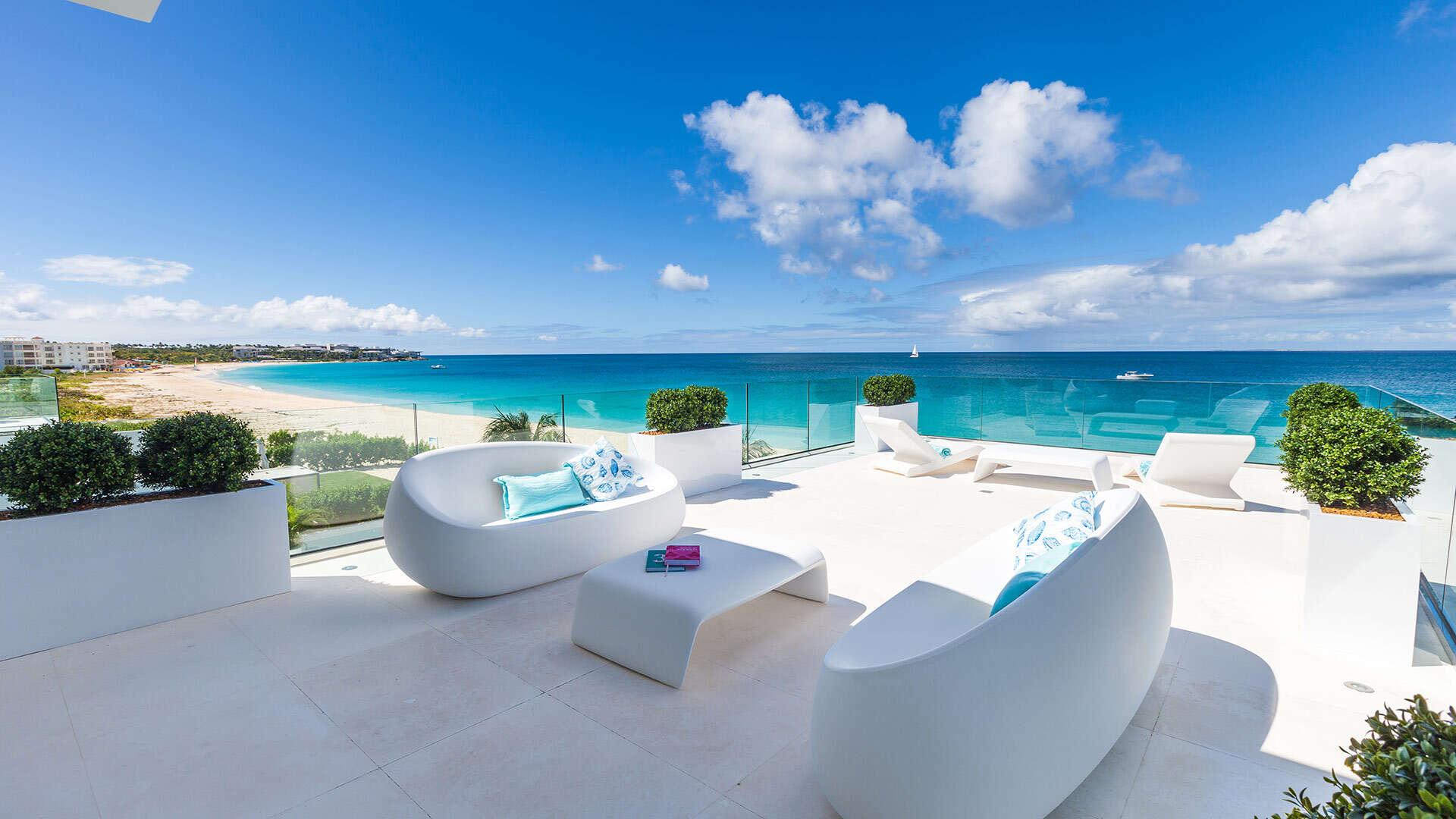 Luxury villa rentals caribbean - Anguilla - Meads bay - No location 4 - Villa Beach House - Image 1/27