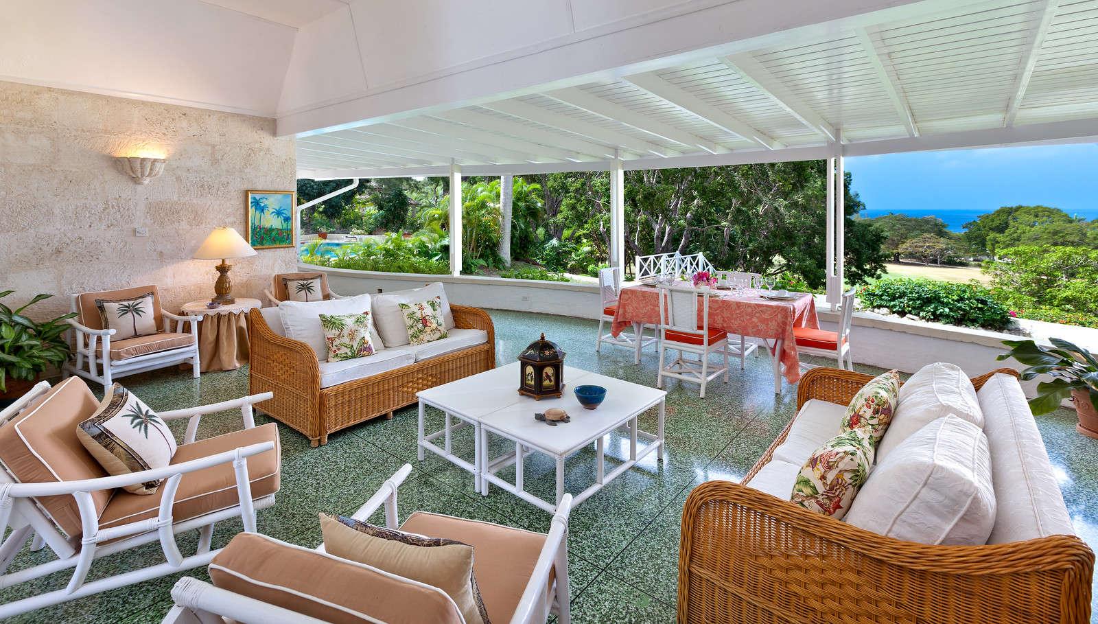 Luxury villa rentals caribbean - Barbados - St james - Sandy laneestate - Galena - Image 1/13