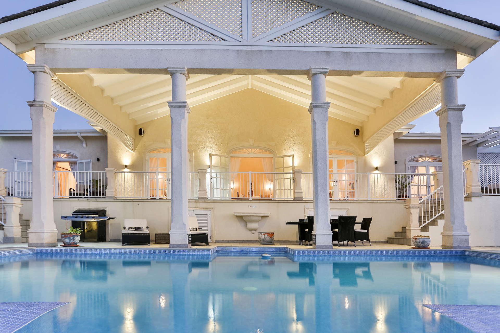Luxury villa rentals caribbean - St lucia - Cap estate sl - Sea breezehills - Cayman Villa - Image 1/22