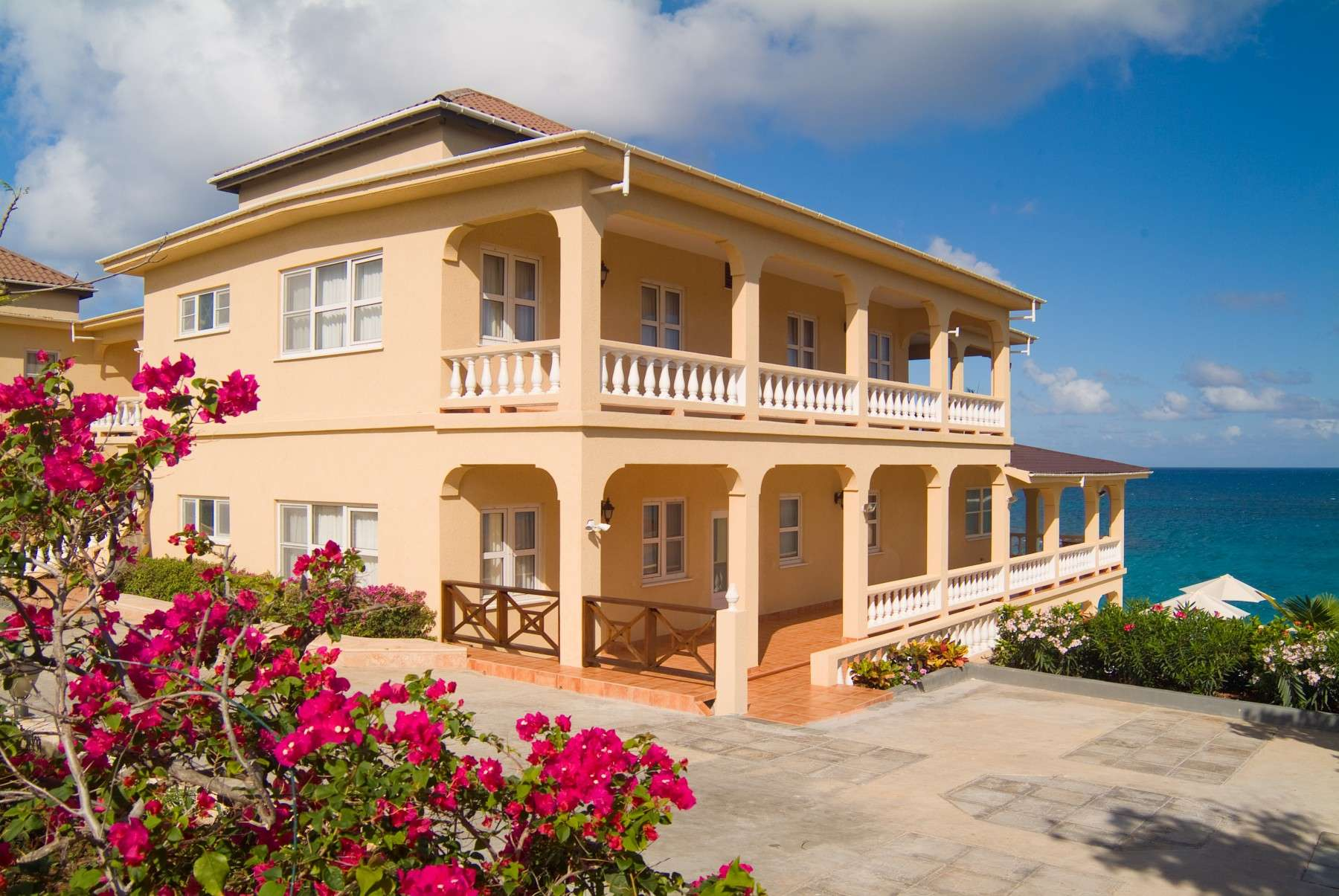 Luxury villa rentals caribbean - Anguilla - Island harbour - No location 4 - Ultimacy Villa - Image 1/6