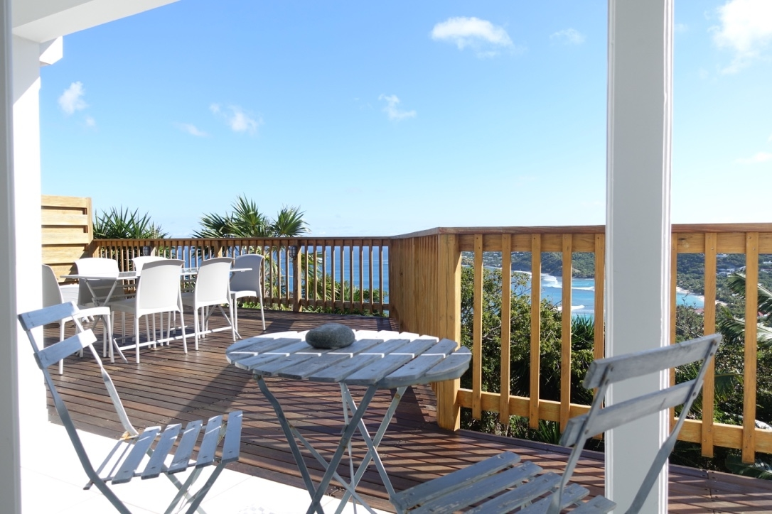 Luxury villa rentals caribbean - St barthelemy - Saint jean - No location 4 - Idalia - Image 1/23