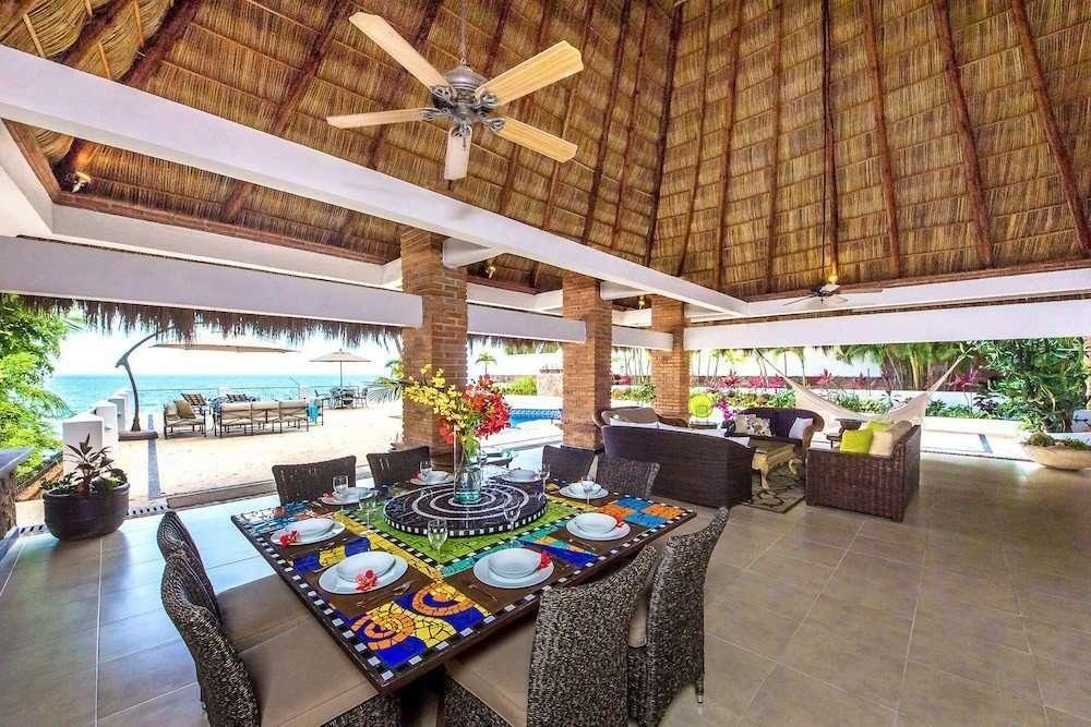 Luxury vacation rentals mexico - Puerto vallarta - Conchas chinas - No location 4 - Estate Verde - Image 1/14
