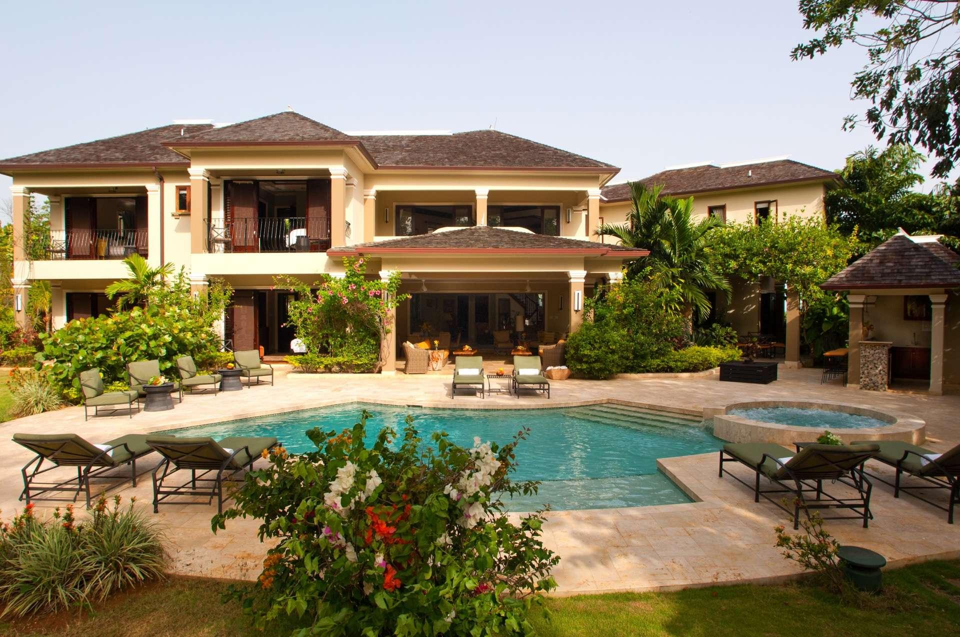 Luxury villa rentals caribbean - Jamaica - Montego bay - No location 4 - Tek Time - Image 1/17