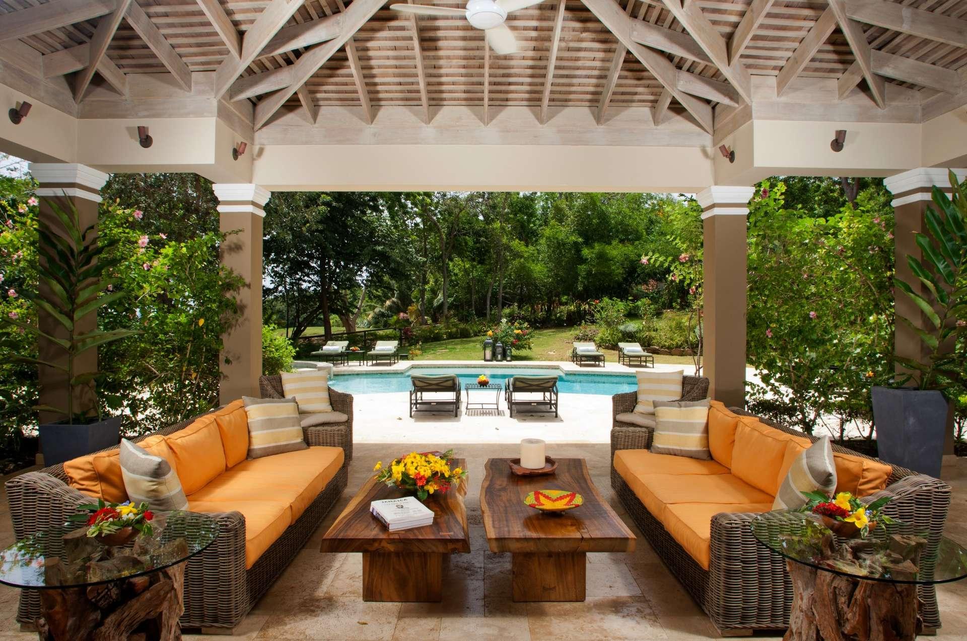 Luxury villa rentals caribbean - Jamaica - Montego bay - Tek Time - Image 1/17