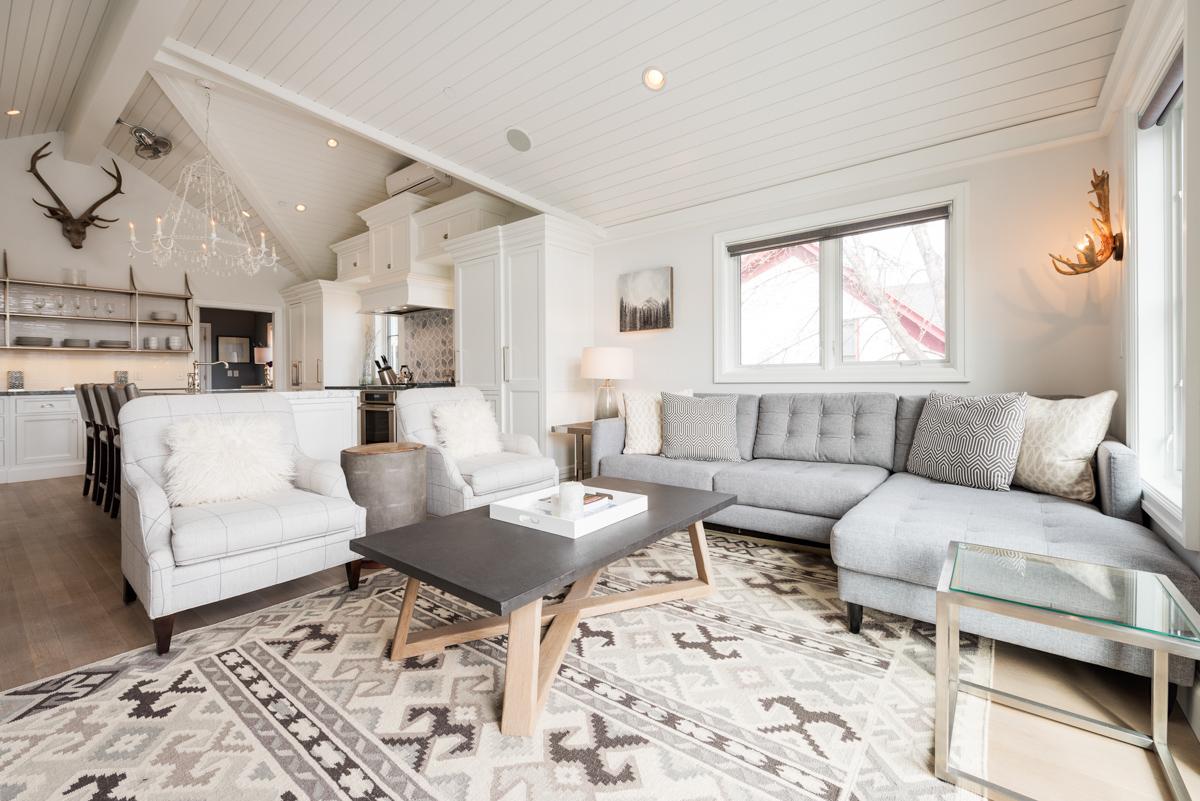 Luxury vacation rentals usa - Utah - Parkcity - Main street - Snowflake Villa - Image 1/32