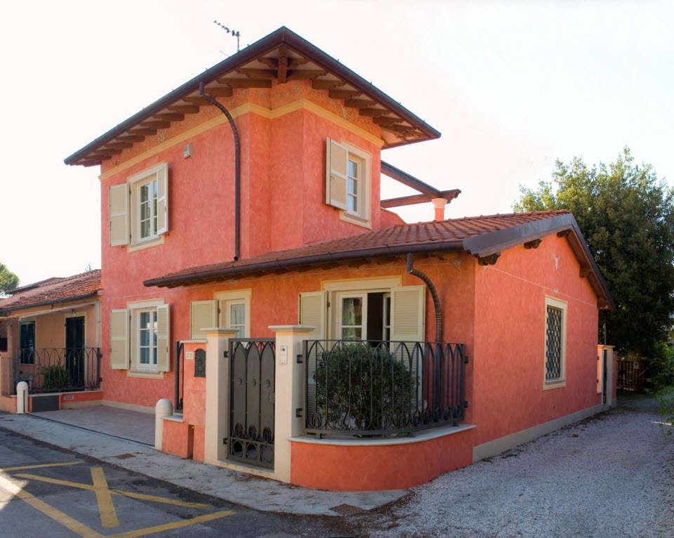 Luxury vacation rentals europe - Italy - Tuscany - Forte dei marmi - Agnese - Image 1/10