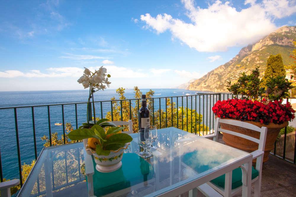 Luxury vacation rentals europe - Italy - Amalfi coast - Po sitano - Alta - Image 1/18
