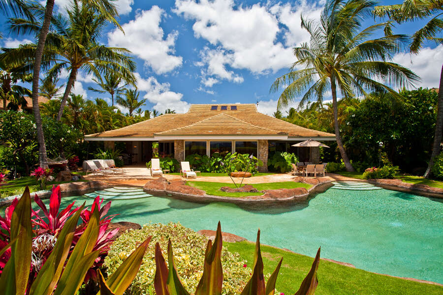 Luxury vacation rentals usa - Hawaii - Maui - Kaanapali  - Sea Shells - Image 1/19