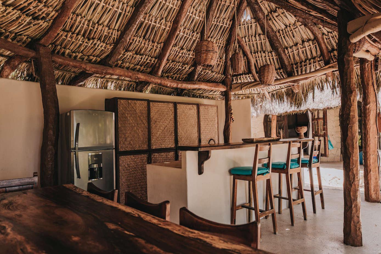 Luxury vacation rentals mexico - Riviera maya - Tulum - Casa Viento - Image 1/11