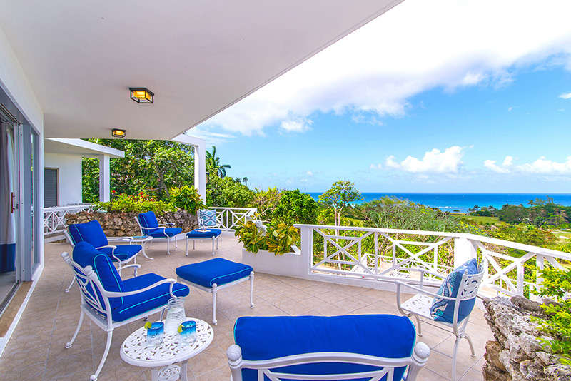 Luxury villa rentals caribbean - Jamaica - Try all club - No location 4 - No Problem - Image 1/12