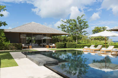 Amanyara Villa | 6 Bedrooms