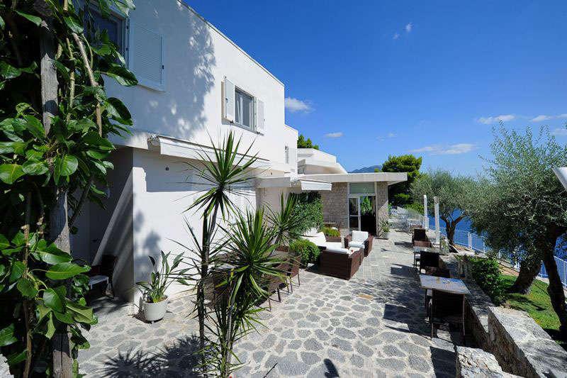 Luxury vacation rentals europe - Italy - Am alfico ast - Am alfi - Simona - Image 1/12