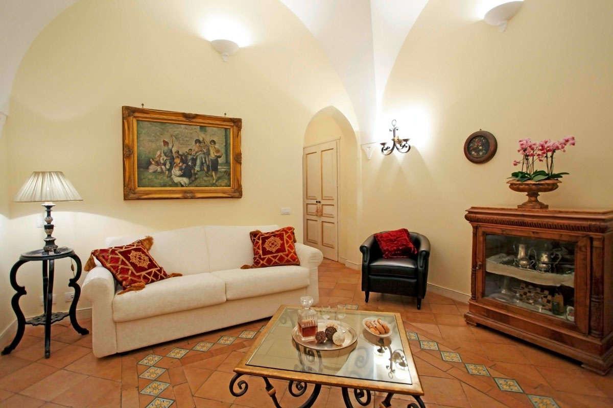 Luxury vacation rentals europe - Italy - Amalfi coast - Am alfi - Tramonto - Image 1/14