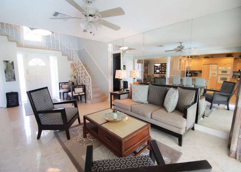 Two Story Waterfront Luxury Vacation Rental Home