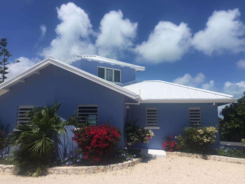 Luxury villa rentals caribbean - Turks and caicos - Providenciales - Chalk sound - Aventine Villa - Image 1/19
