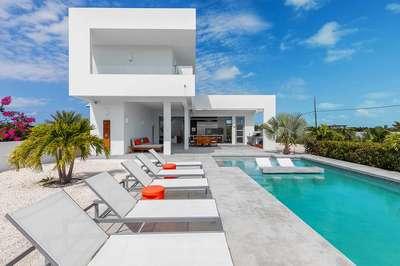 White Villas 1
