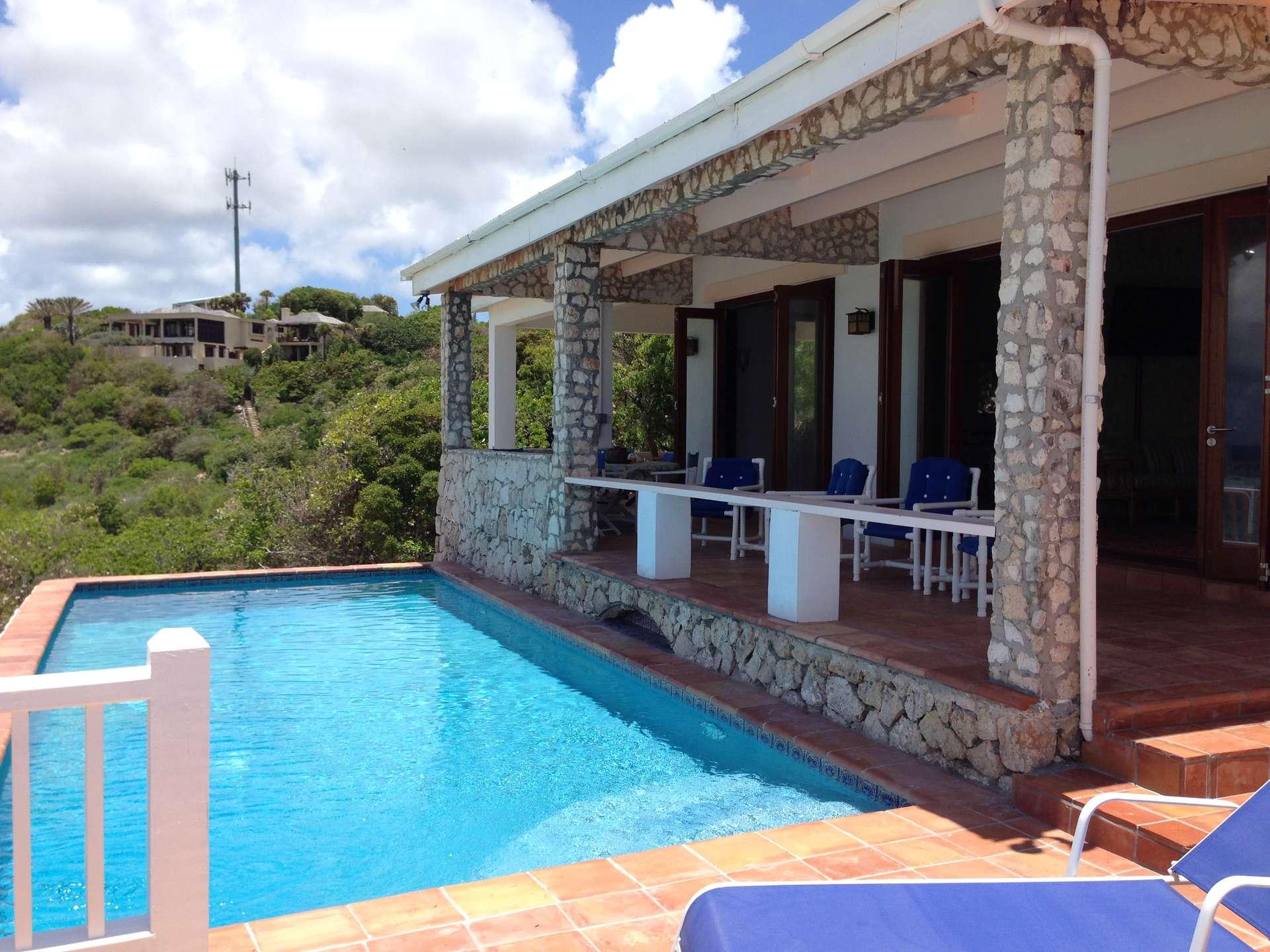Luxury villa rentals caribbean - Anguilla - Sandy hill - No location 4 - Dolphins Villa - Image 1/23