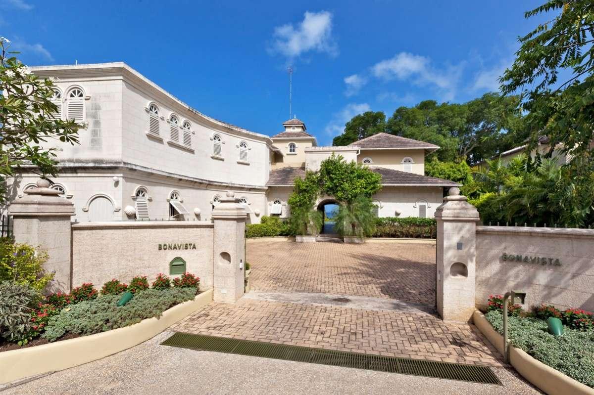 Luxury villa rentals caribbean - Barbados - St peter - Gibbes - Bonavista Villa - Image 1/17