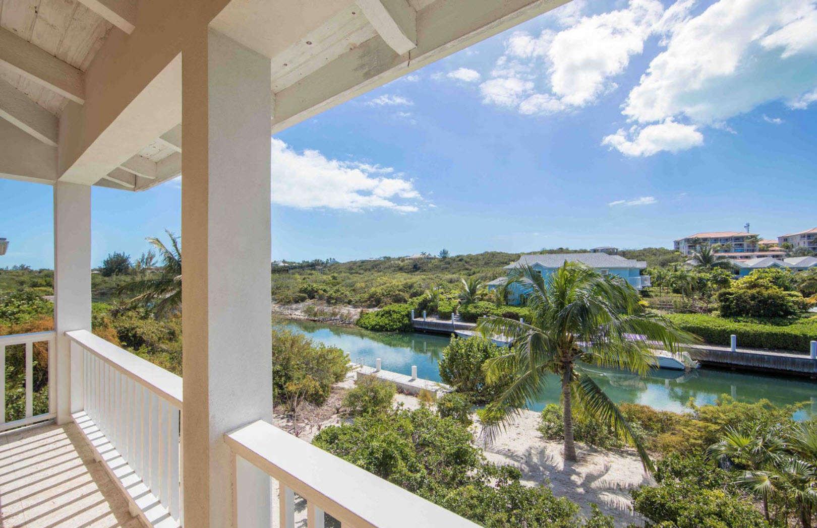 Luxury villa rentals caribbean - Turks and caicos - Providenciales - Grace bay - Limbo Villa - Image 1/10