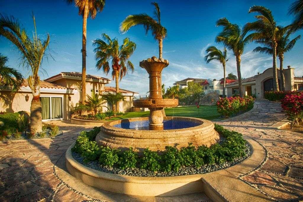 Luxury vacation rentals mexico - Los cabos - Cabo - Pedregal - Villa Las Palmas - Image 1/15