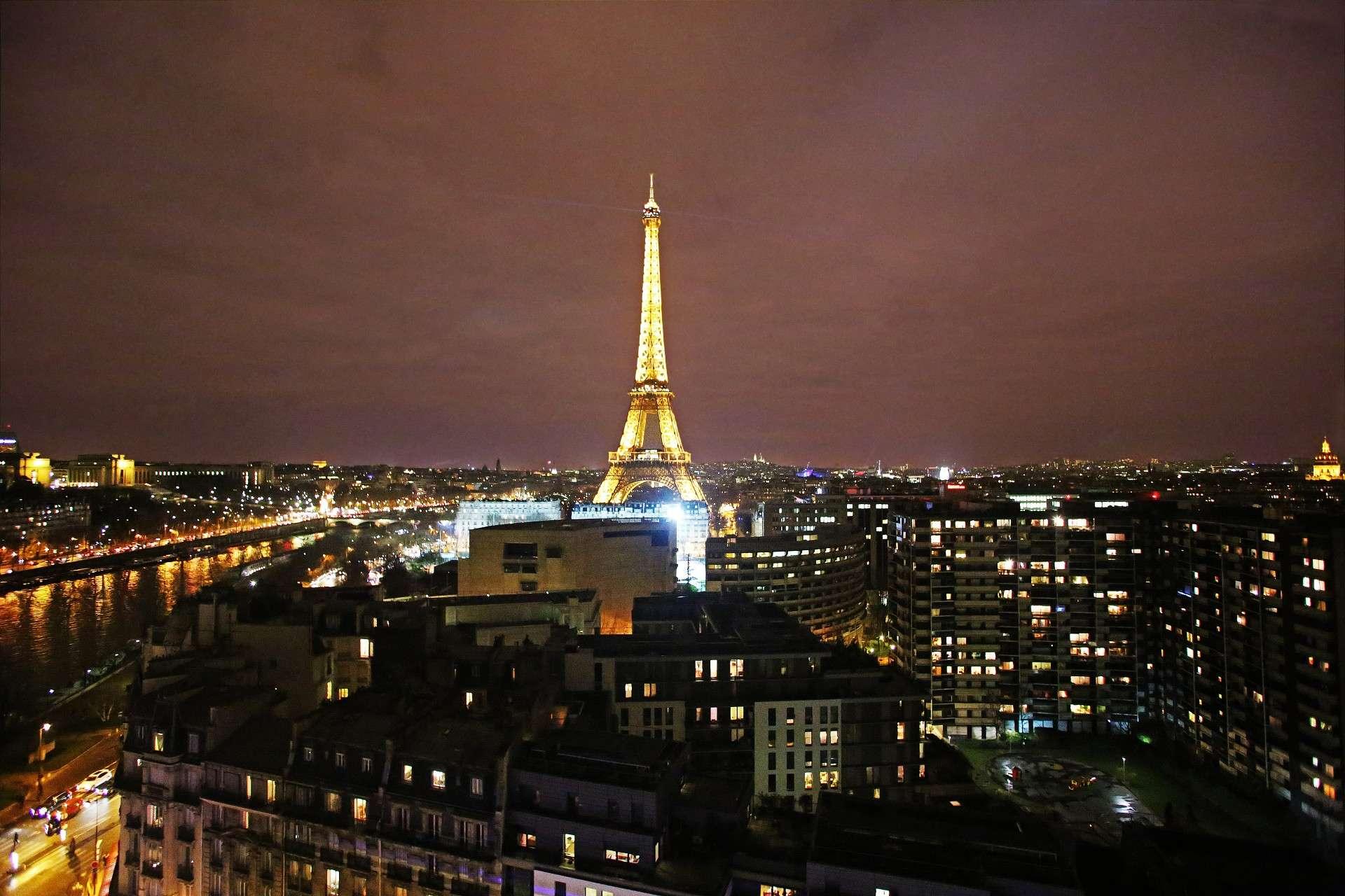 Luxury vacation rentals europe - France - Ile de france paris area - Paris - le Panoramique - Image 1/21