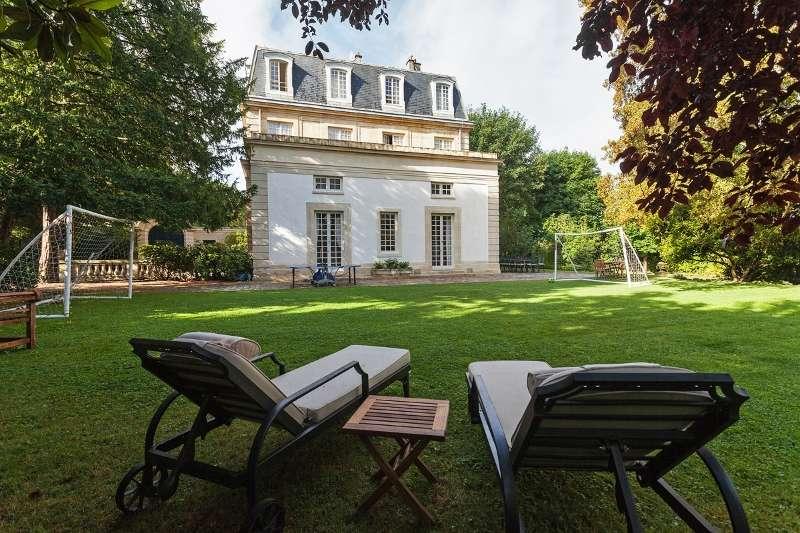 Luxury vacation rentals europe - France - Ile de france paris area - Paris - Aristocrate - Image 1/28