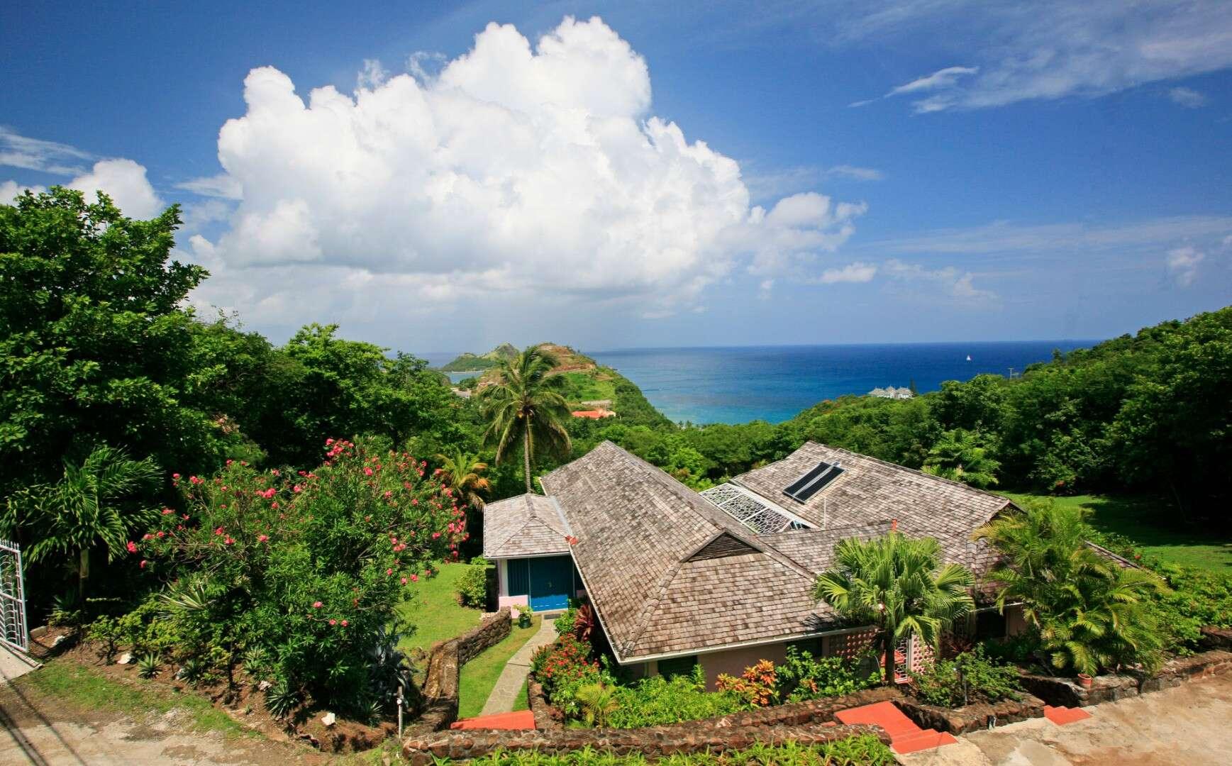 - Sand Dollar Villa - Image 1/14