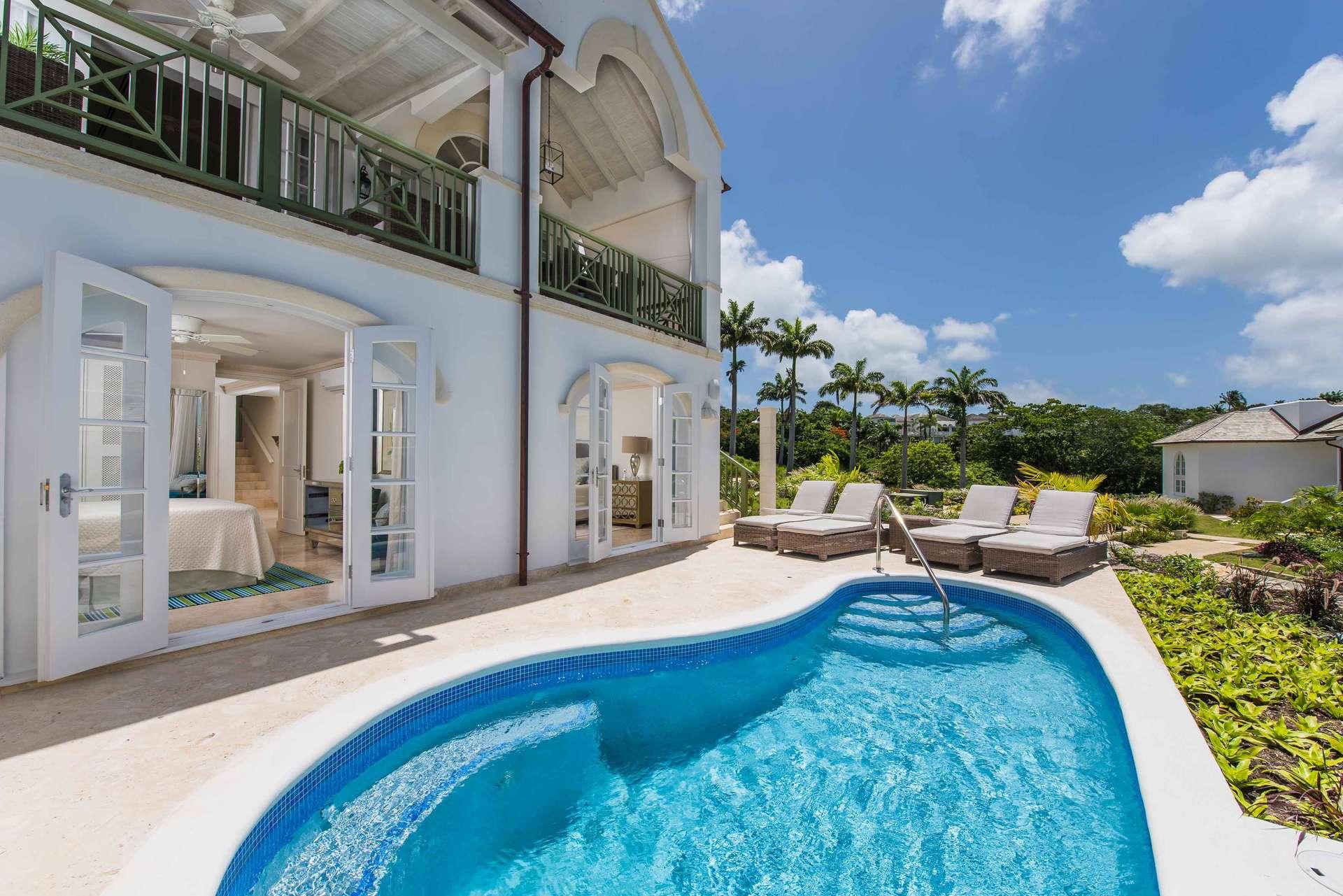 Luxury villa rentals caribbean - Barbados - St james - Royal westmoreland golf resort - Sugar Cane Ridge 9 - Image 1/9