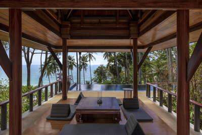 Ocean Pool Pavilion