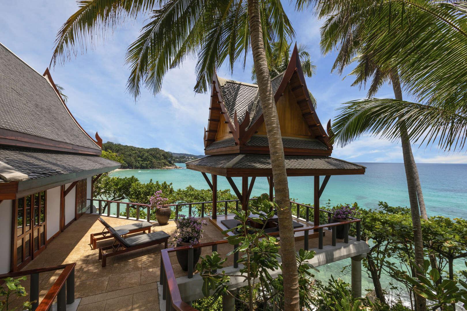 - Premium Ocean Pavilion - Image 1/7